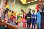 Dětský karneval - 14.2.2015
