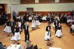XVII. Obecní ples - 24.1.2015