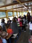 Den dětí - Výlet do ZOO Hodonín