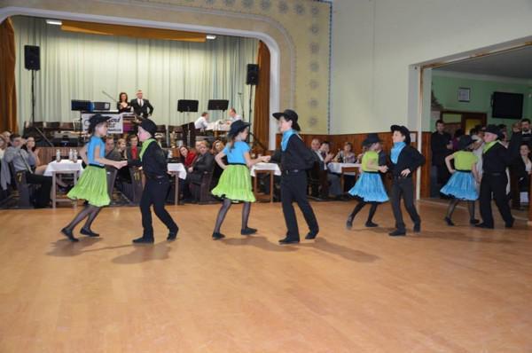 Taneční kroužek při ZŠ