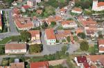 Letecký snímek obce 10