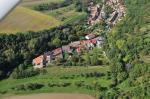 Letecký snímek obce 19
