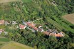 Letecký snímek obce 25