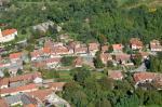 Letecký snímek obce 28