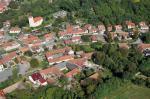 Letecký snímek obce 29