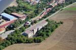 Letecký snímek obce 35