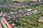Letecký snímek obce 37