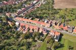 Letecký snímek obce 38