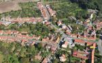 Letecký snímek obce 44