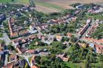 Letecký snímek obce 51