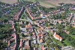 Letecký snímek obce 52