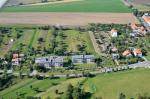 Letecký snímek obce 55