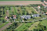 Letecký snímek obce 56
