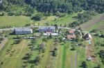 Letecký snímek obce 74