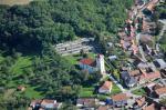 Letecký snímek obce 79
