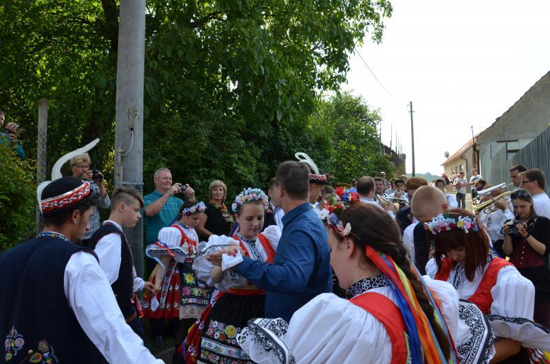 Hody Nížkovice 2015 foto Petr Kovanda