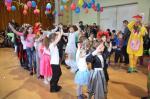 Dětský maškarní karneval - 24.1.2016