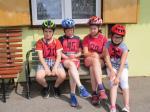 Průkaz cyklisty