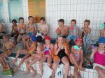 5. lekce plavání 2017