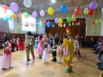 Dětský karneval - 9.2.2020