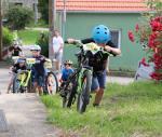 Tour de Nížina - II. etapa 26.6.2020